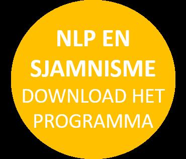 NLP en Sjamanisme download het programma - cherub